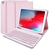 Upworld Ipad Keyboard Case 9.7,Wireless Bluetooth Keyboard