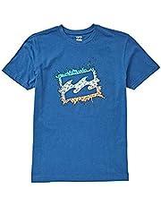 Billabong boys Short Sleeve Graphic Tee T-Shirt