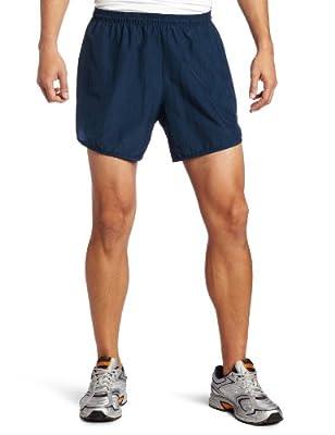 Soffe Men's Dri Running Shorts, Navy, X-Large
