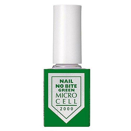 Microcell Green No Bite Nail Repair, 1er Pack (1 x 12 ml)
