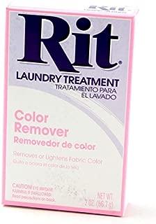Rit Laundry Treatment Colour Remover - each
