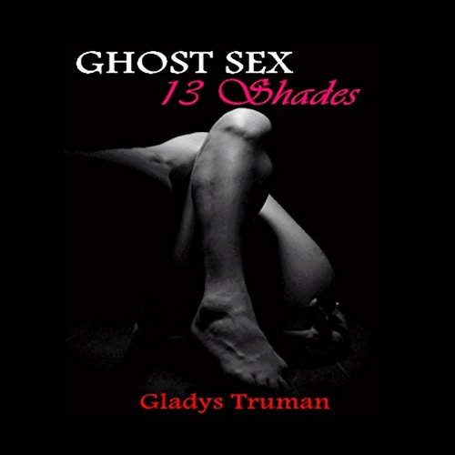 Ghost Sex audiobook cover art