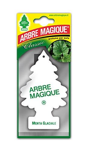 Arbre Magique 1090081 Profumi, Nero/Bianco/Rosso