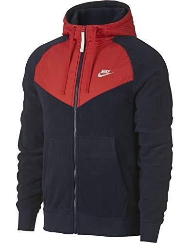 Mens Nike Tech Fleece Hoodie Large