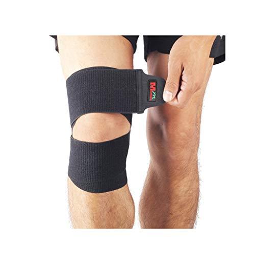 TcooLPE siliconen kniebeschermers en hoezen zijn instelbaar voor mannen en vrouwen en worden gebruikt voor artritis pijnverlichting en sportblessures.