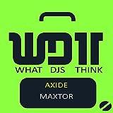 Maxtor (Original Mix)