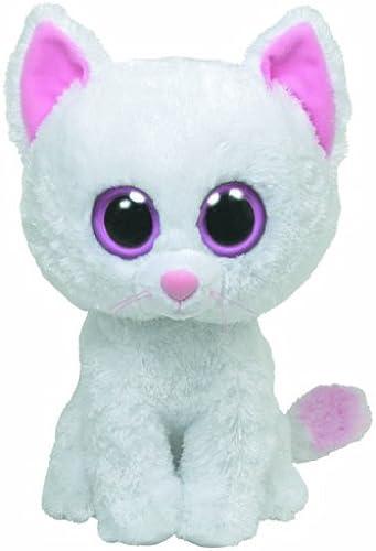 TY 36954 - Cashmere Buddy - Katze Large, Weißs