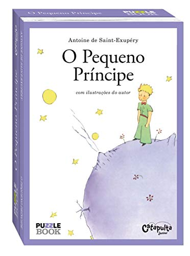 O Pequeno Príncipe: 1