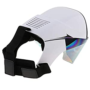 AFGH visore VR Casco da Gioco 3D VR da 4,2-5,7 Pollici