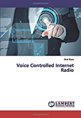 Voice Controlled