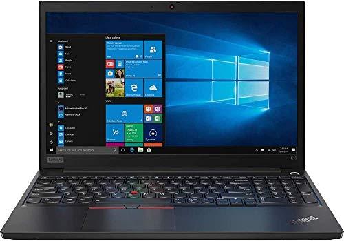 "2020 Newest Lenovo ThinkPad_E15 Business Laptop Intel i5-10210U 16GB RAM 512GB NVMe SSD 15.6"" Full HD (1920x1080) IPS Windows 10 Pro Notebook Computer | 32GB Tela USB Card"