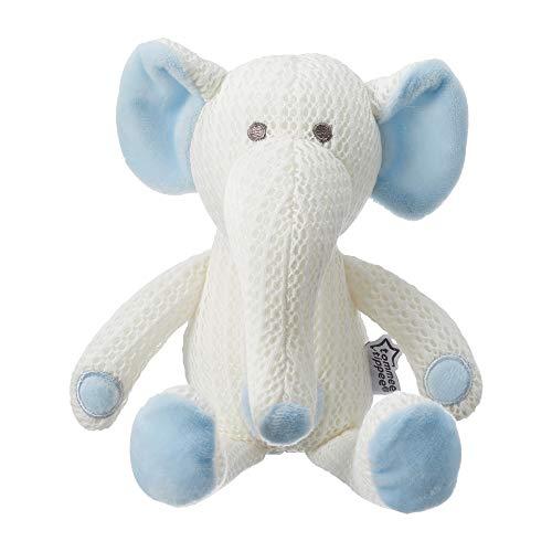 Tommee Tippee 470000 Ernie van de olifant ademend speelgoed, wit