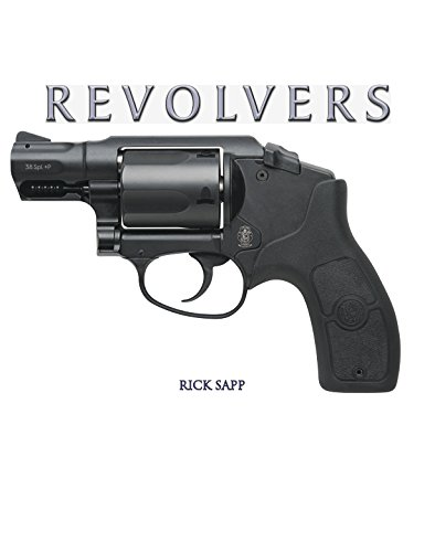 Revolvers (TAJ Mini Books) (English Edition)