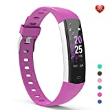 Best Fitbit For Kids - YoYoFit Slim Kids Fitness Tracker Heart Rate Monitor Review