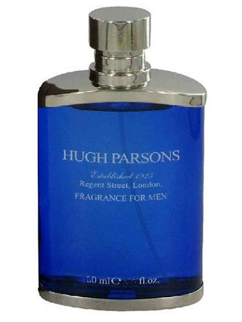 Hugh Parsons Hugh Parsons - Eau de Parfum spray da uomo, 100 ml