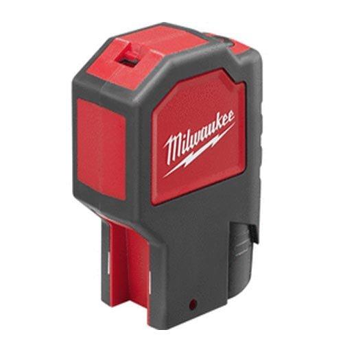 Milwaukee 4933416240 C 12 BL2/0 Akku-Punkt-Laser