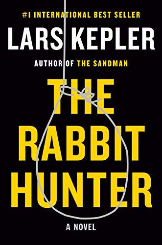Image of The Rabbit Hunter: A novel (Joona Linna)