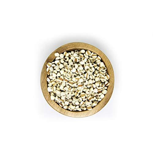 Big Green Organic Food- Organic Job's Tear, Loose Herbs, 10.5oz