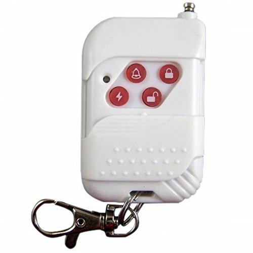 Gosear Interruptor de Control Remoto Llavero inalámbrica gsm Sistema de Alarma de...