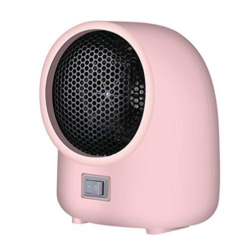 HehiFRlark - Mini calefactor eléctrico eléctrico para calefacción o calefacción portátil N4