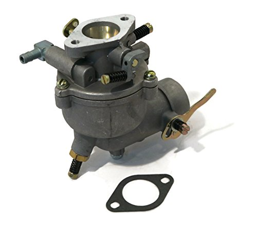 The ROP Shop Compatible Carburetor Replacement for 293950 394514 for Briggs & Stratton 7, 8, 9 HP Engine Motor