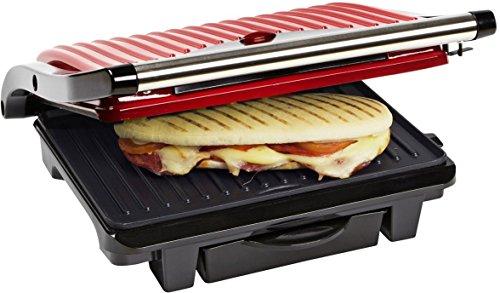 Sandwichmaker Bestron ASW113R