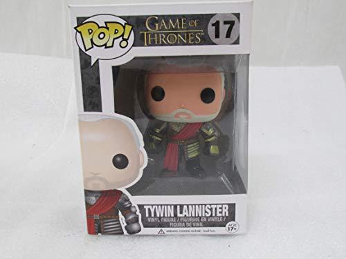 Funko POP! Juego de Tronos: Tywin Lannister