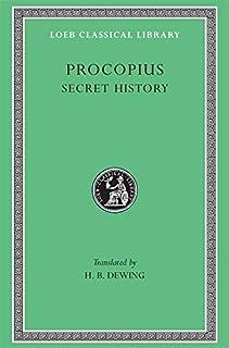 The Anecdota or Secret History