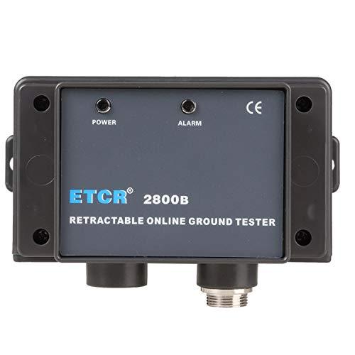 Buy Bargain XINXI-MAO Safe Meter Non-Contact Resistance Online Tester ETCR2800B Practical Meter