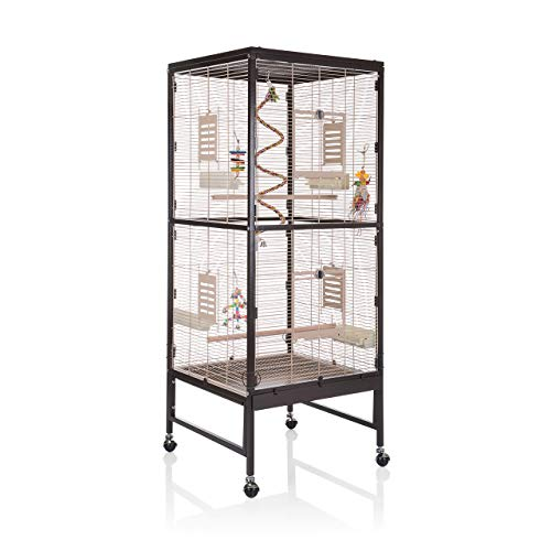 Montana Cages -   ® | Voliere,