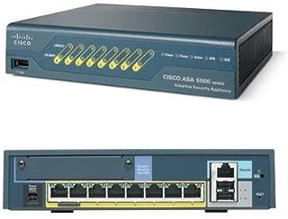Cisco Asa5505 Sec Plus Appliance Ul (asa5505-sec-bun-k9) -