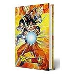 Dragon Ball Diario Scuola 10 Mesi, Formato Standard, 320 Pagine, Grafiche Assortite, Collezione 2018/19