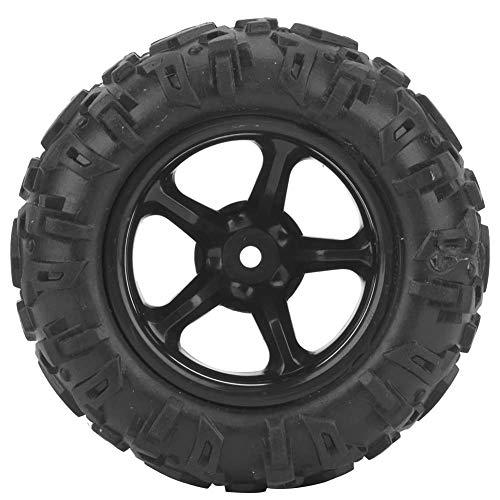 Accesorio de alta precisión RC, conjunto de neumáticos TPR, material de calidad plástico 15 * 13 * 6.5 cm para 9300 9302 1/18 modelo de automóvil