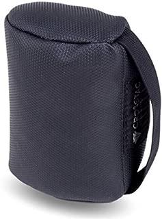 Crosstac Ultralight Tactical Rear Squeeze Bag/Pre-Filled, Black, 135620-UL-BLK