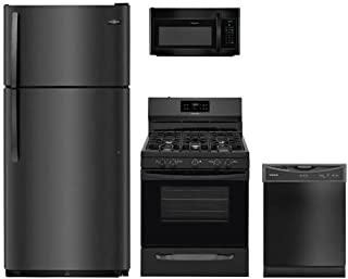 Best black kitchen appliance packages Reviews