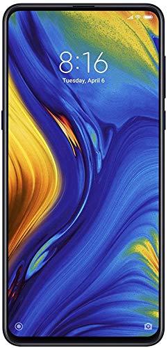 "Xiaomi Mi Mix 3 5G - Smartphone (pantalla OLED de 16,5 cm (6,39""), Android 9.0, cámara principal de 12 + 12 MP, 6 GB de RAM, 128 GB de ROM, SIM única), color azul"