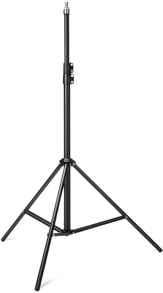 55% OFF PHOTOOLEX Photography Direct stock discount Light Stand,3-6.6 ft Adjusta 92-200CM