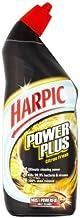 Harpic Power Plus Toilet Cleaner Citrus 750ml Case of 4