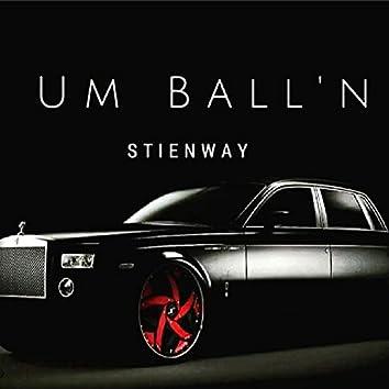 Um BALL'n (ANTHEM)