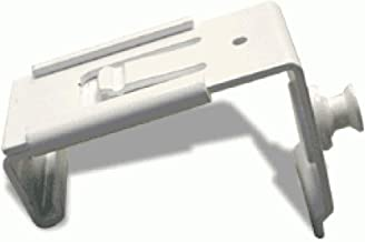 pool cover brackets