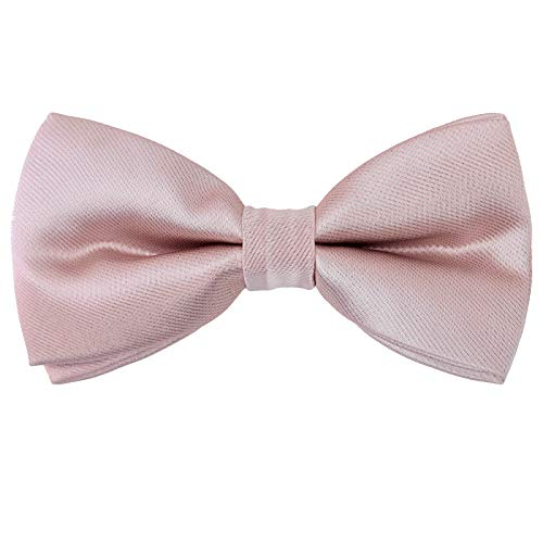Kajeer Pajaritas de seda para niños, pajaritas ajustables para bebés, cumpleaños, bodas,...