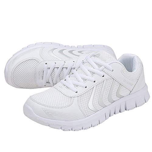 Zapatillas Deportivas,Zapatos Planos Mujer Vestir,Zapatillas Mujer Running Mustang Bambas Mujer_Zapatos del Verano minelli Sandalias de Las Mujeres,Zapatillas de Tela Unisex Classic