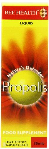 Bee Health Propolis Liquid 30ml Pack of 2