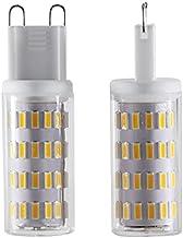 GHC LED Gloeilampen 4 stks LED Corn Bulb Dimbare Lamp G9 3W 12V 24 V Dimmer Hoge Heldere 12 24 Volt Candle Kroonluchter Sp...