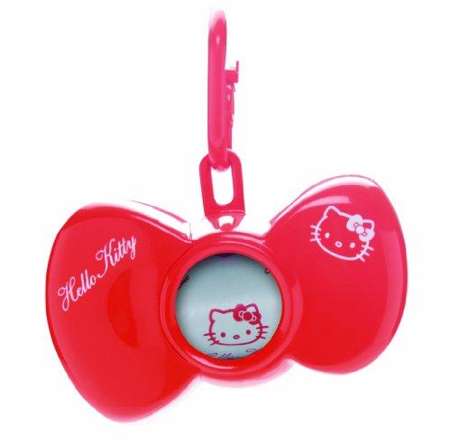 Hello Kitty Distributeur de Sacs Rouge