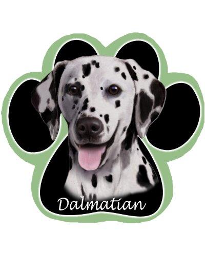 E&S Pets Dalmatian Non Slip Paw Shaped Mouse P
