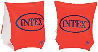 Intex 58642EP Deluxe Arm Band ,9in x 6in, Ages 3-6