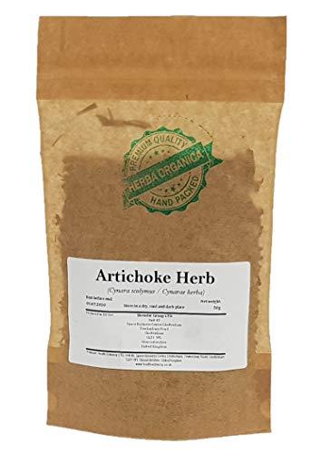 Herba Organica Artisjok Kruid - Cynara Scolymus L / Artichoke Herb (50g)