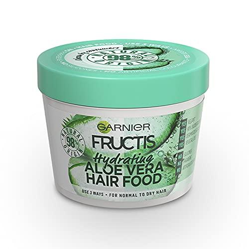 Garnier Fructis Hair Food Aloe Vera For Normal to Dry Hair 390ml