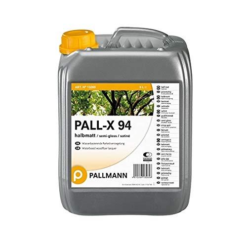 Pallmann Pall-X 94 5L Parkettversiegelung
